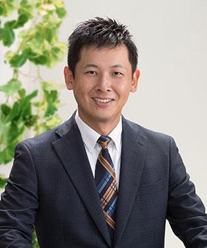 代表取締役社長 横山 俊介
